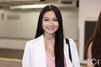 2021年度香港小姐競選佳麗容貌5