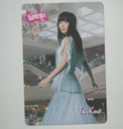 Yescard-Taikoo
