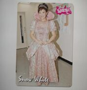 Yescard-Snow White