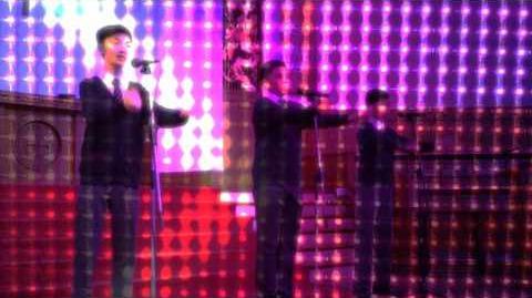Triangle Boyz Original MCKLN - R.H.S