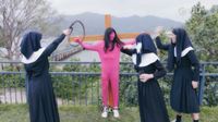 《大叔的愛》(香港版)Edan修女1
