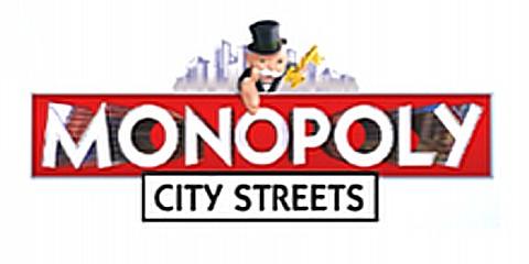 大富翁城市街道