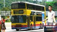 Taking Bus is tragic -5