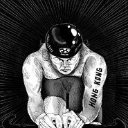 2020年東京奧運謝曬皮3