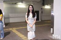 2021年度香港小姐競選佳麗容貌2