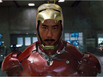 Iron2s