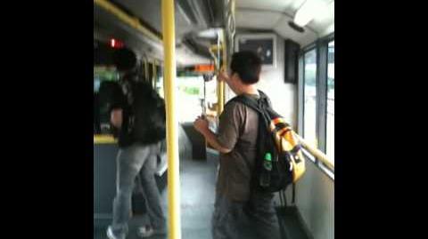 早上69M巴士狂人