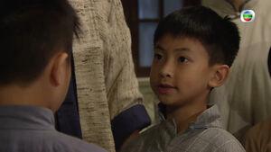Insurane boy TVB
