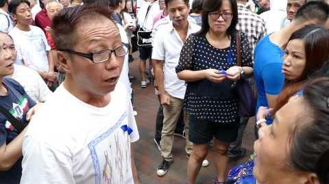 2014-10-02_SSP_anti-oc_深水埗反佔中街站實況
