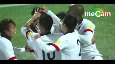 香港對不丹,陳七頭搥建功