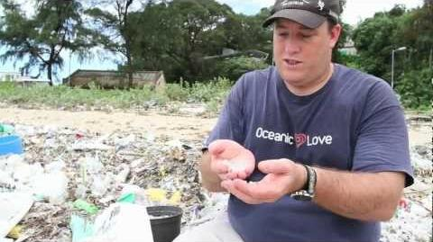 香港膠粒大災難 Hong Kong's Plastic Disaster (中文字幕)