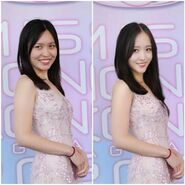 「造美人」第一屆香港小姐P圖大賽14
