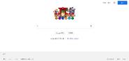 Google推東奧限定小遊戲