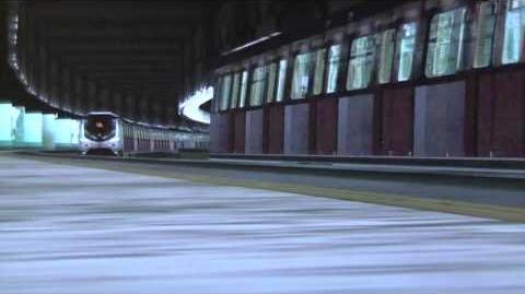 東鐵進度片