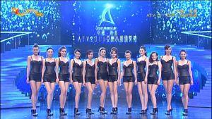 2011亞洲小姐頒獎禮