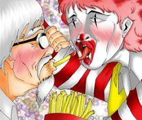 McDonald and KFC002