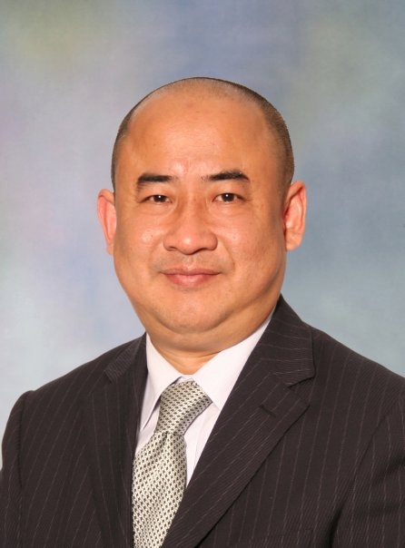 Brian Indiana Chung