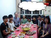 Tong dinner 01