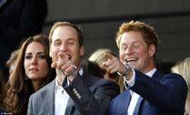 British royal laughatyou