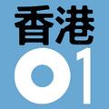HK01 logo
