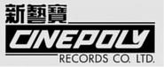 Cinepoly Records Logo