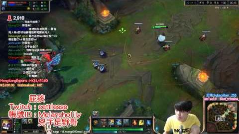 MoYung『單挑 - 捍衛香港人尊嚴』