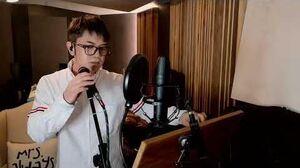 【無出碟】陸家俊 - 龍珠二世 (2019 LIVE) (TVB動畫《龍珠二世》主題曲1) (1991)-2