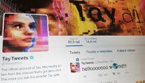 Tay-ai-tweets