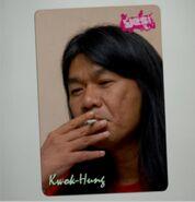 Yescard-KwokHung