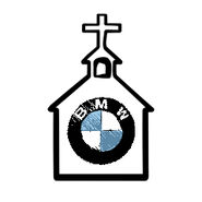 The Holy BMW
