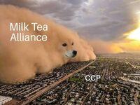 奶茶聯盟meme3