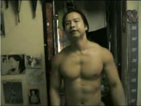 港男 (Youtube)