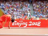 北京奧運劉翔退賽事件