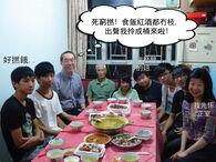 Tong dinner 09