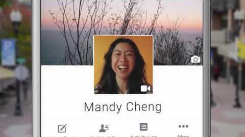 MENCLUB TECH-Facebook Improving Mobile Profiles