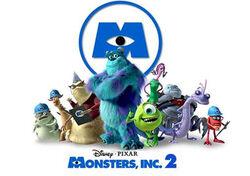 Monster co-f