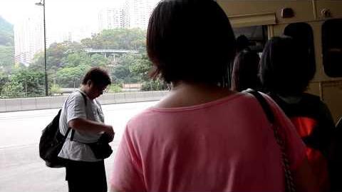 香檳男坐熱狗博懵打尖實錄 (2012-05-06)