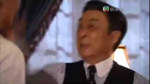 劉松仁怒摑Signal Wong x10mins