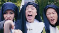 《大叔的愛》(香港版)Edan修女2