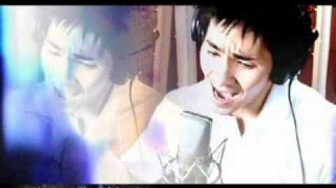 香港2009東亞運動會_主題曲(國際版)