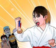 2020年東京奧運CusonLo7