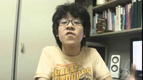 Amos Yee - Lee Kuan Yew Is Finally Dead!