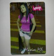 Yescard-Maxim MX