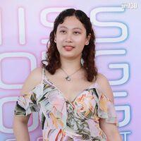 2021年度香港小姐競選佳麗容貌11