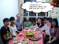 Tong dinner 18