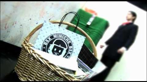 "Lorry Jean X Bow Tie hip hop聖誕歌 ""超錯 2010"" http plastichk.blogspot.com"
