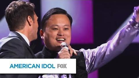 "William Hung Performs ""She Bangs"" - AMERICAN IDOL"