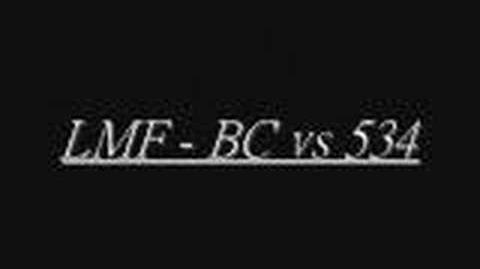 LMF - BC vs 534(粗口歌