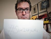 Save12HKYouths(Benedict Rogers)