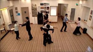 2012OnCall36小時1dance